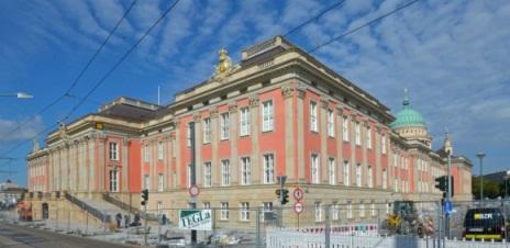 Stadtschloss Oktober 2013